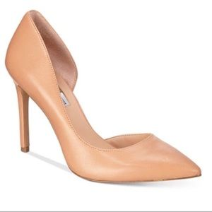 INC Nude Kenjay d'Orsay pumps size 10M